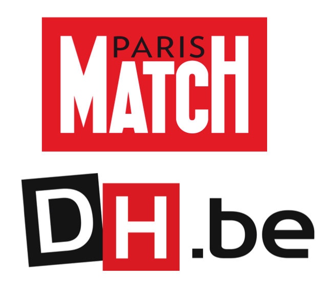 Paris Match - DH