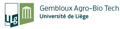 AgroBioTech Gembloux