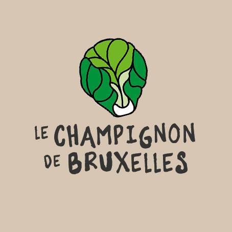 Champignon de Bruxelles