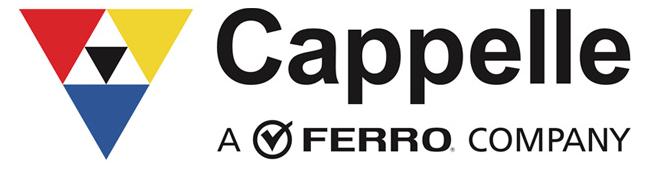 Cappelle / Ferro Pigments