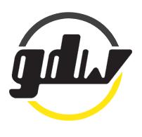 GDW Trekhaken-Crochet de remorquage